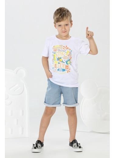 Lupiakids Stay Cool Kotlu Takım Renkli